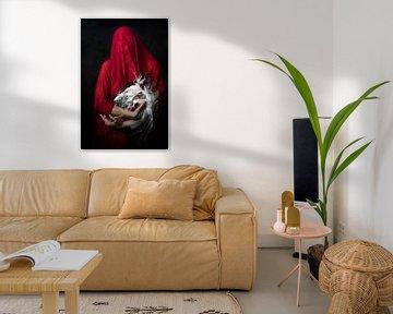 Crimson 2 van Stoffel Beyens