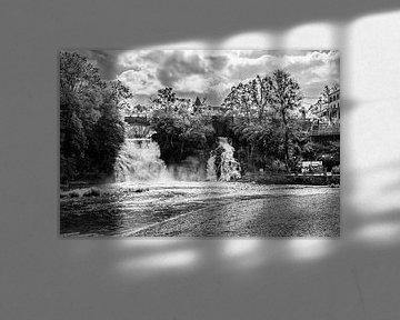 Wasserfälle von Coo (Stavelot, Belgien) von Fotografie Jeronimo