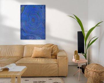 Wave-inn van Parallel Dream Art