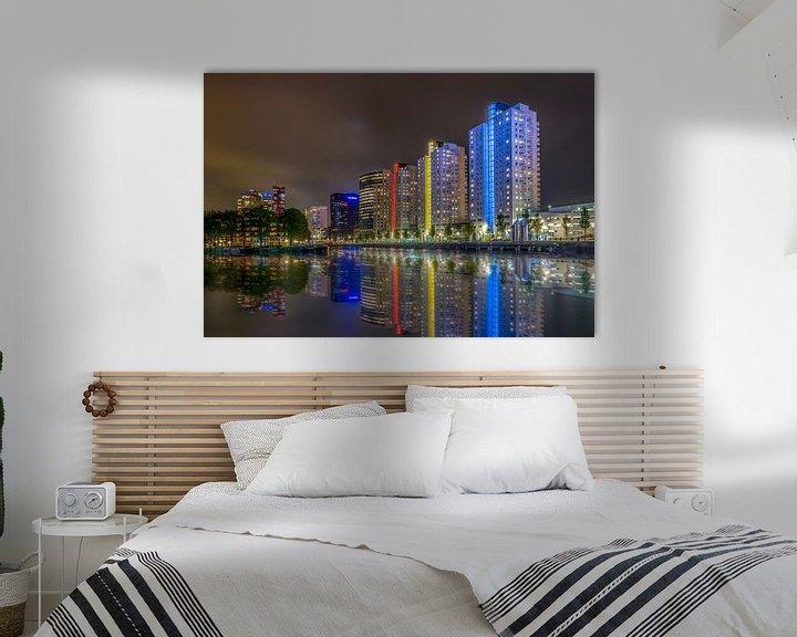 Sfeerimpressie: Rotterdam van Gerrit de Groot
