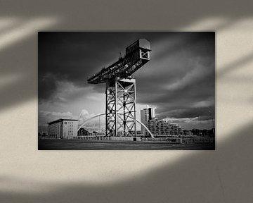 Clydeport Glasgow van Hannelore