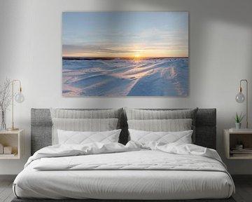 Sunset van DsDuppenPhotography