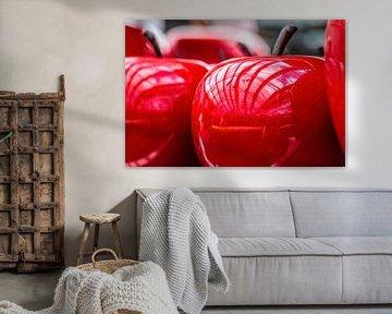 Appels van Rob Boon