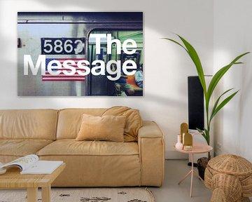 The Message van Grafo