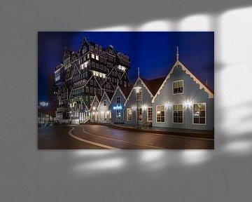 Inntel Hotel von Humphry Jacobs