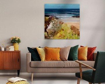 Seascape sur Andreas Wemmje