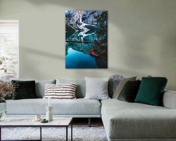 Pragser Wildsee von Thomas Heitz