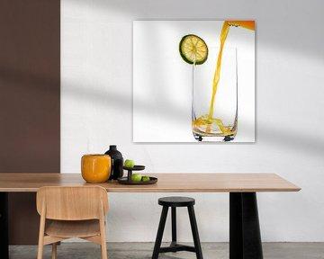 Orangensaft von Thomas Heitz