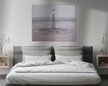 waterdruppels