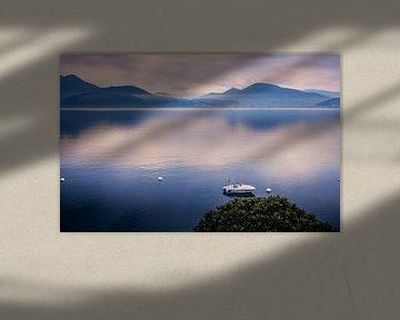 Lago Maggiore von Alexander Dorn