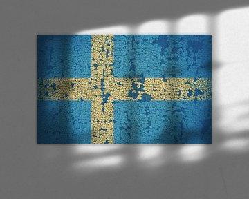 Vlag van BVpix