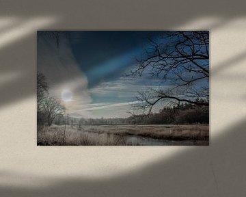 Wintertijd van Wolbert Erich
