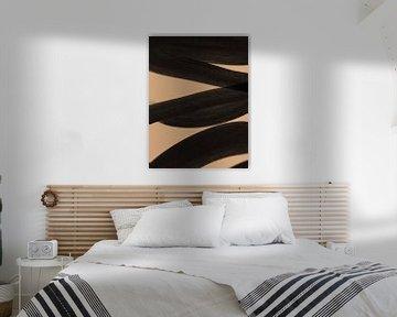 Modern Abstract - ubertas