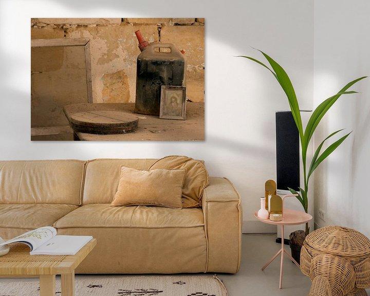 Beispiel: oud stilleven von Compuinfoto .