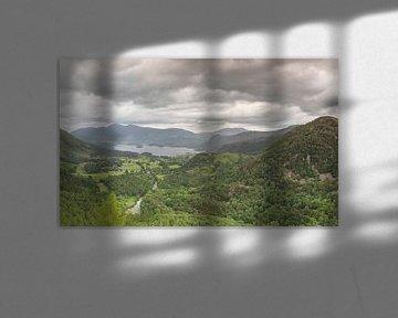 Lake District Engeland - U.K. van Marcel Kerdijk