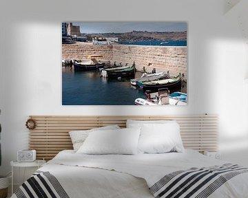 haven van st julian op malta
