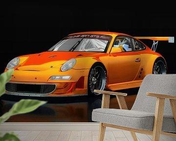 Porsche GT3 RS von Jan Keteleer
