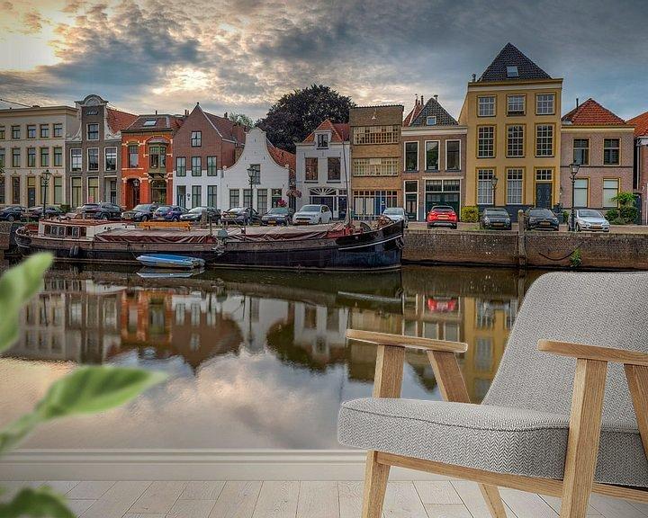 Impression: Thorbeckegracht Zwolle sur Fotografie Ronald