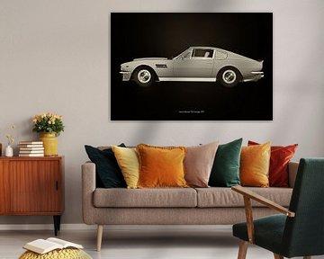 Aston Martin Vantage 1977