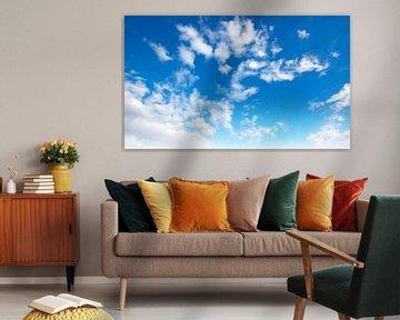 Sky van BVpix