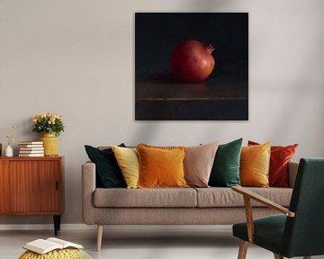 Granatapfel von annemiek groenhout