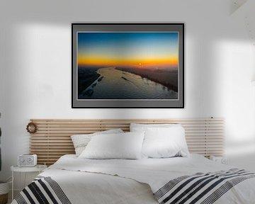Digitale Kunst 30 van René Roos
