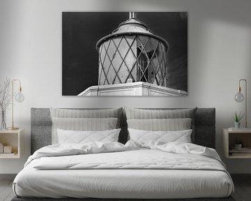 Leuchtturm Hanstholm von Kirsten Warner
