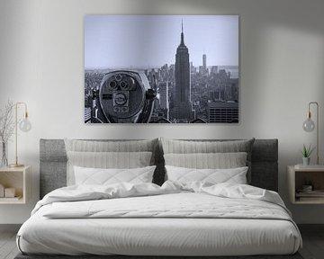 Empire State Building New York City von Marcel Kerdijk
