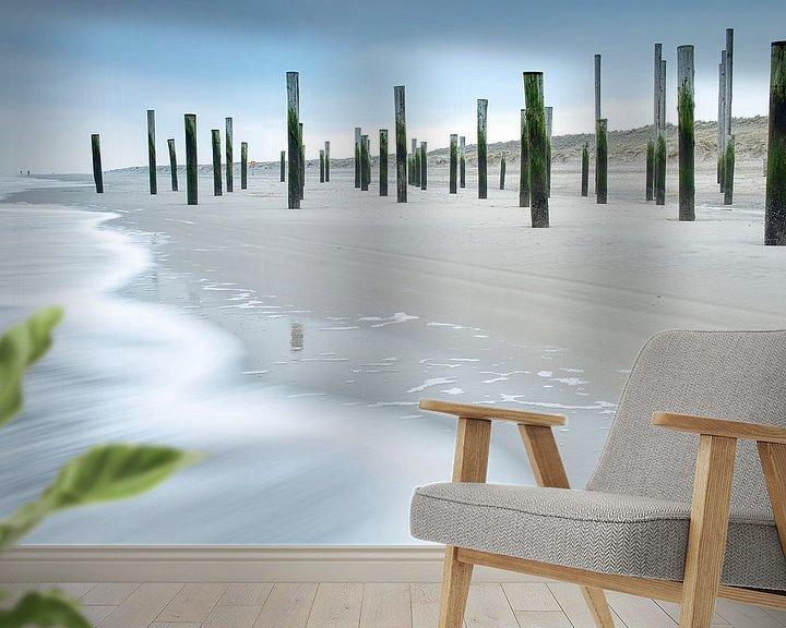 Impression: La montée des eaux à Palendorp Petten sur Ruud Engels