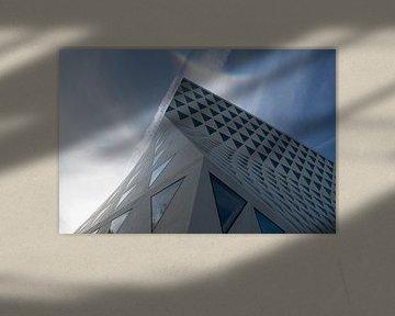 Provinciehuis, Antwerpen van Miss Dee Photography