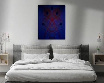 Kosmische Verzauberung von Parallel Dream Art