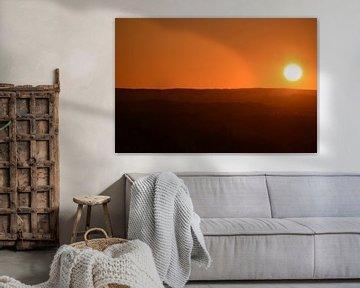 Sonnenuntergang von Philipp Klassen
