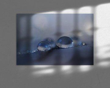 Something blue van Carla Mesken-Dijkhoff