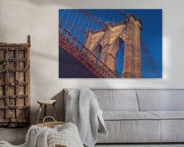 Les ponts de Dumbo New York 04 sur FotoDennis.com