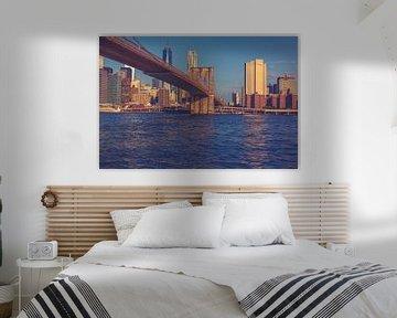 Les ponts de Dumbo New York 06 sur FotoDennis.com