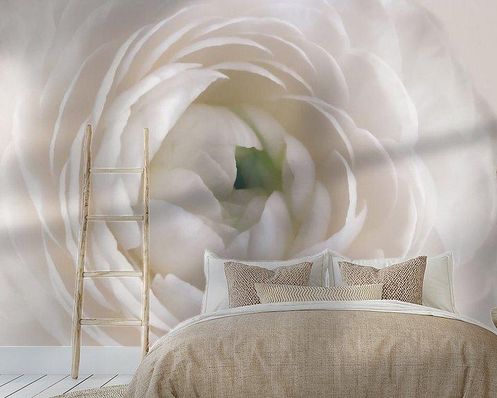 Sfeerimpressie behang: Sweet Dreams van Elly van Veen