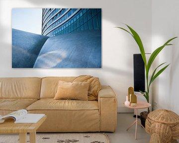 Die Welle von Felix Werner Architektur Fotografie