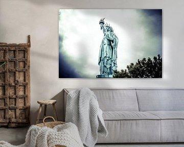 Statue of Liberty 03 van FotoDennis.com
