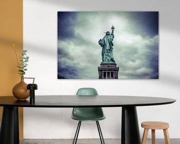 Statue of Liberty 04 van FotoDennis.com