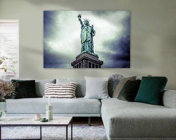 Statue of Liberty 08 van FotoDennis.com