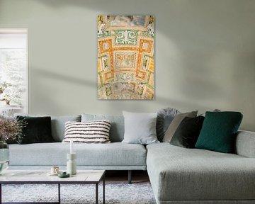 Kunst in Vaticaanstad van Laura de Roeck
