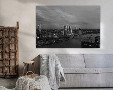 Rotterdam modern en klassiek van Marcel van Duinen