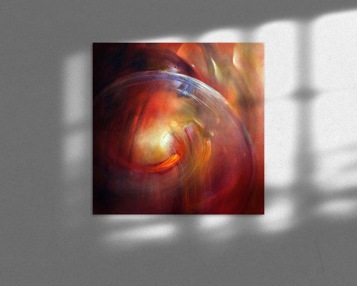 Sfeerimpressie: Bubble van Annette Schmucker