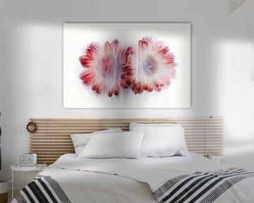 Bloemen creatief van Anneliese Grünwald-Märkl