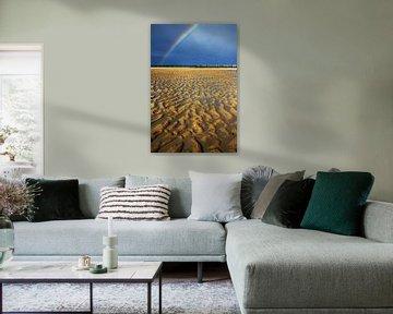 After the storm van Nikki de Kerf