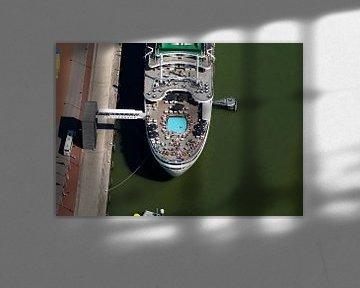 SS Rotterdam sur Sky Pictures Fotografie