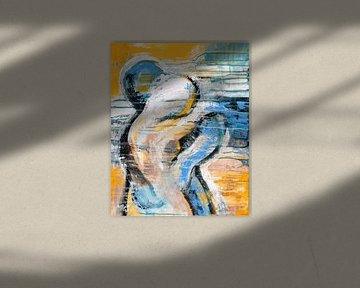Sonniger Austausch von ART Eva Maria