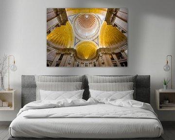 Pantheon, Lissabon van Rob van Esch
