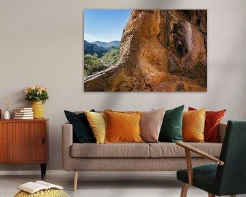 Coves Roges 3 - rote Felsen und magische Höhlen von Montepuro
