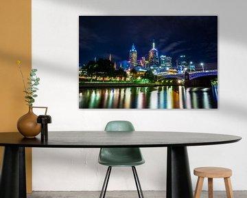 Melbourne (Melbourne, Australia) van Michel van Rossum